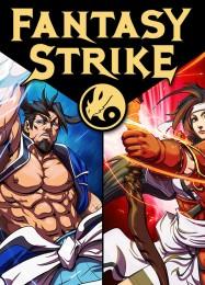 Обложка игры Fantasy Strike