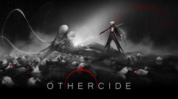 Видео игрового процесса Switch-версии Othercide