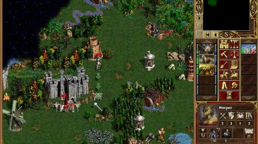 Heroes of Might and Magic 3: The Restoration of Erathia: Чит-Мод/Cheat-Mode (Хаки для мода МоР)