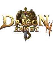 Обложка игры Dragon Knight 2