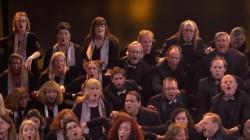 Хор исполнил главную тему Civilization 4 на шоу талантов и привел жюри в неописуемый восторг