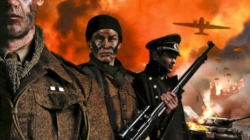 Commandos: Strike Force: Русификатор (текст)