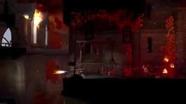 "The Showdown Effect ""Релизный трейлер"""