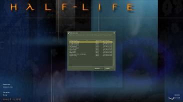 Half-Life - Blue Shift Сохранение/SaveGame (100%, По главам)