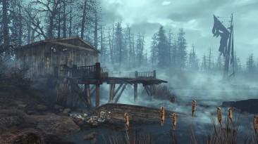 "Fallout 4 ""Дом Взломщика"""