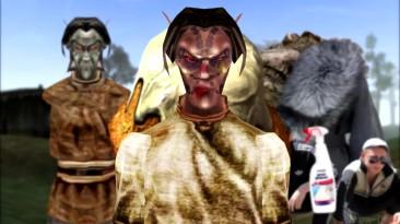 Прекрасный летний день | RTYP | Morrowind 18+