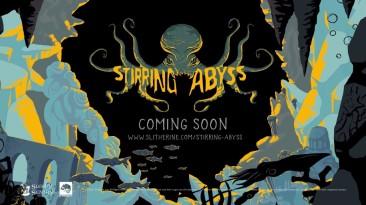 Анонсирована стратегия-RPG Stirring Abyss, основанная на рассказе Лавкрафта
