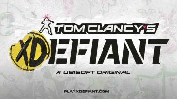 Ubisoft анонсировала условно-бесплатный шутер Tom Clancy's XDefiant; Первые подробности и ранний доступ 5 августа