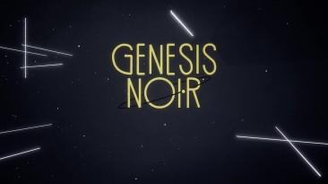 Трейлер Genesis Noir