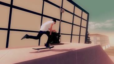 Skate City - анонс новой игры от создателей Alto's Adventure