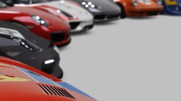 Дата выхода первого дополнения Porsche для Assetto Corsa
