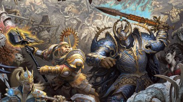 Загрузчик демо Warhammer Online