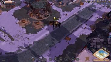 Сказочное приключение с хардкорным PvP - обзор Albion Online