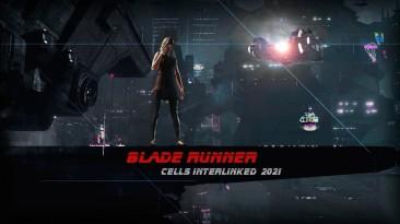 Геймплейный трейлер модификации по мотивам Bladerunner для Serious Sam Fusion