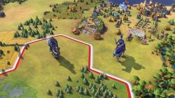 Новый режим для Civilization 6 на подходе и немного подробностей