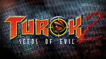 Turok 2: Seeds of Evil получил обновление на Switch