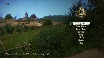 """Kingdom Come: Deliverance """"Reshade и SweetFX"""""""
