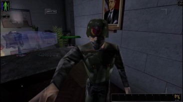 """Deus Ex """"Релиз мода GMDX v. 9.0 + трейлер"""""""
