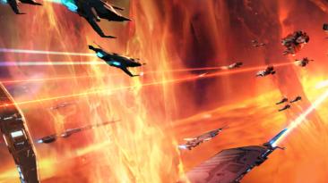 Стратегия Homeworld 3 собрала уже больше миллиона долларов