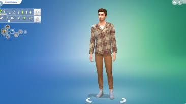"""The Sims 4 """"Несколько симов для вашей игры"""