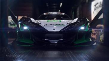 Новая Forza Motorsport появится на Xbox One