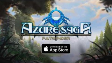 """2.5D JRPG """"Azure Saga: Pathfinder"""" выйдет на устройства iOS на следующей неделе"""