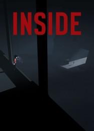 Обложка игры Inside
