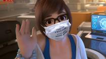 Blizzard поддержала движение Black Lives Matter, но игроки припомнили ей события в Гонконге