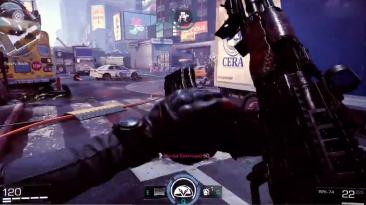 Опубликован геймплей нового шутера Ubisoft, соединяющего 3 главных вселенных компании