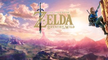Фанаты обнаружили секретный диалог в The Legend of Zelda: Breath of the Wild