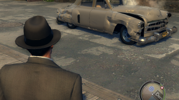 """Mafia 2 """"all Cars and Clothes Pack - Update"""""""