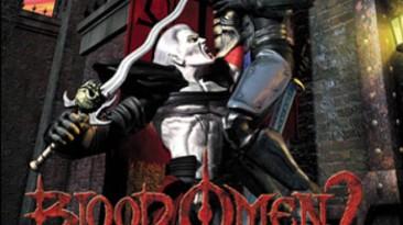 Полный Русификатор Legacy of Kain: Blood Omen 2- от Новый Диск
