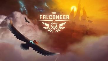 """Новый контент в The Falconeer - К игре вышло первое бесплатное дополнение под названием """"The Kraken"""""""