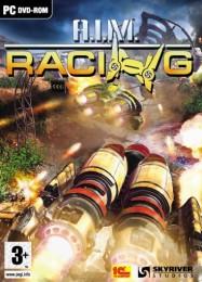 Обложка игры A.I.M. Racing