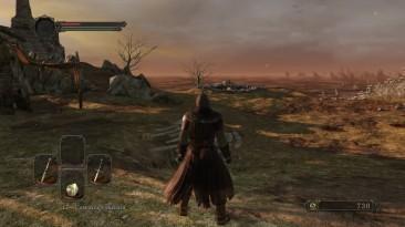 Страх и ненависть в Dark Souls 2