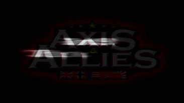 Axis and Allies (Prelude) #5
