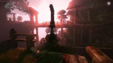 Обзор Aporia: Beyond the Valley. Надо разобраться