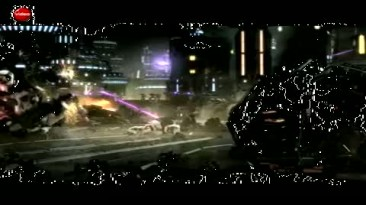 Transformers: War for Cybertron. Фанатам вход разрешен