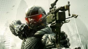 Слух: Crysis 4 покажут уже этим летом