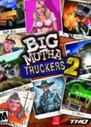 Обложка игры Big Mutha Truckers 2: Truck Me Harder!
