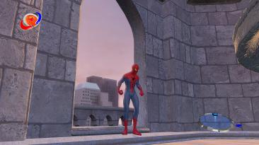 """Spider-Man 3: The Game """"Удивительный Костюм Человека-паука"""""""