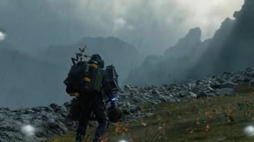 Metacritic удалил отрицательные отзывы на Death Stranding из-за появления контента в стиле Cyberpunk 2077