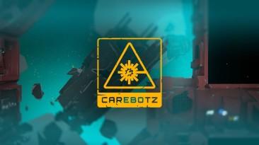 Состоялся релиз Carebotz