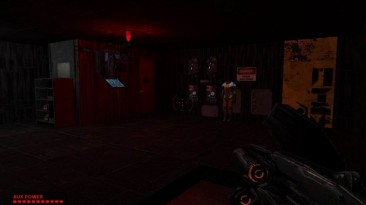 "Half-Life 2 ""Карта - Little fort beta"""