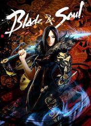 Обложка игры Blade & Soul