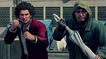 Свежий трейлер Yakuza: Like a Dragon демонстрирует особенности версии для Xbox Series