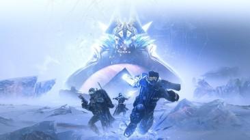 Трейлер Destiny 2: Beyond Light расскажет больше о подклассах Стазиса