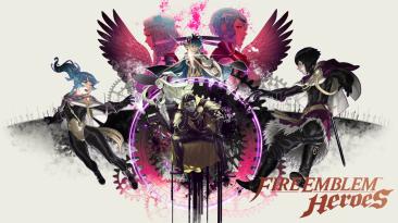 Новое обновление Book V для Fire Emblem Heroes, с новыми персонажами и доспехами