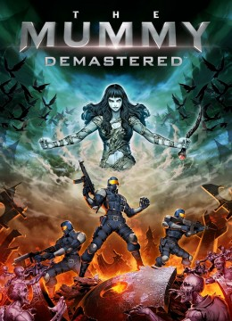 Mummy Demastered
