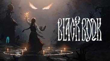 Новый трейлер игры в мире русских сказок Black Book